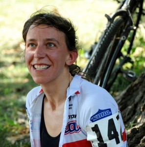 Helen Wyman